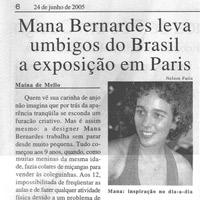 download: Jornal da PUC (junho de 2006)