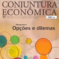 download: Conjuntura Econômica FGV vol. 61 n˚ 7 (julho de 2007)