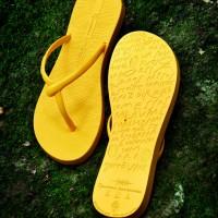 do mundo - amarela