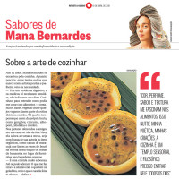 download: Revista O Globo (abril de 2016)